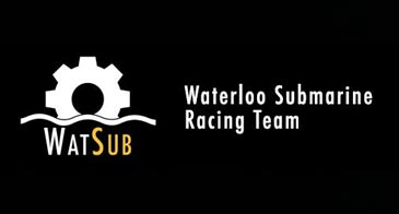 Waterloo Submarine Racing Team