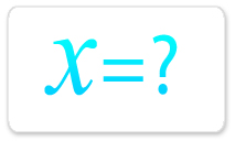 Equation Solving