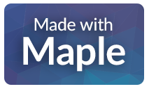 Calulus Math Apps made with Maple