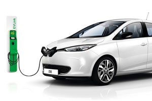 Renault electric Case Study